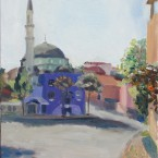 Lilac-mosque, 2011