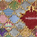 Обложка каталога Марракеш